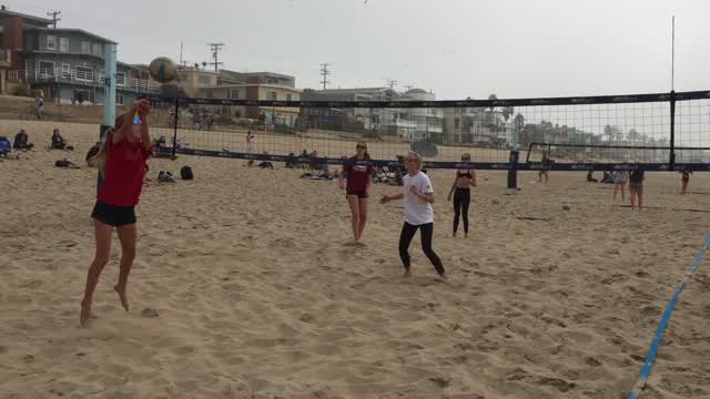 Mbsand Volleyball Club Sportsrecruits