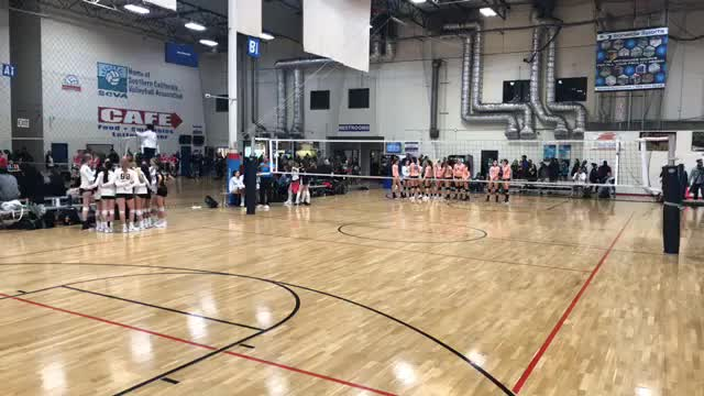 SoCal Volleyball Club | SportsRecruits